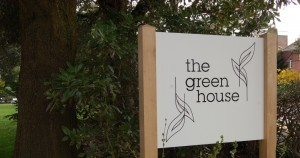 Green House sustainability principles
