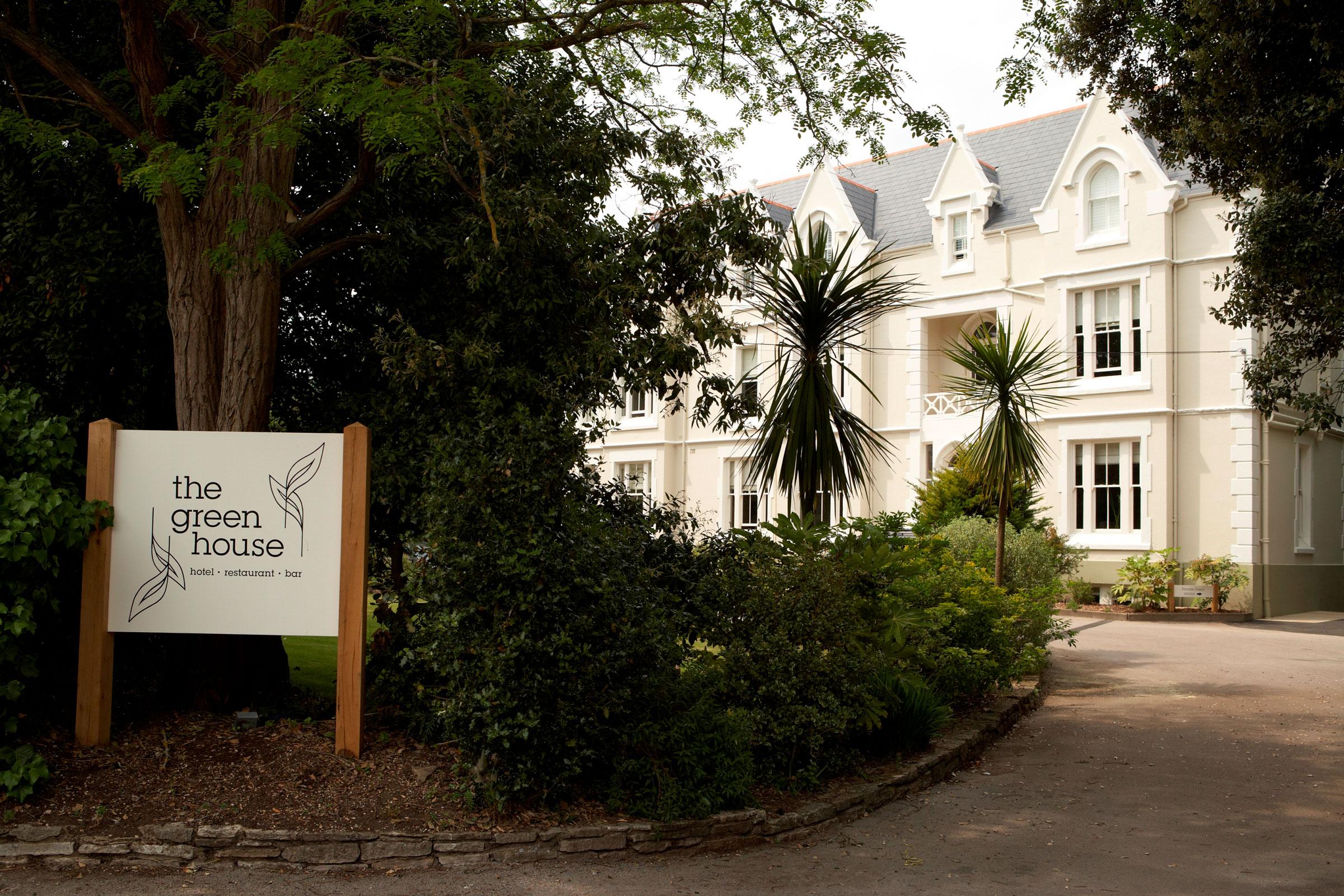 Eco Hotel Bournemouth Environmentally Friendly Hotel Bournemouth